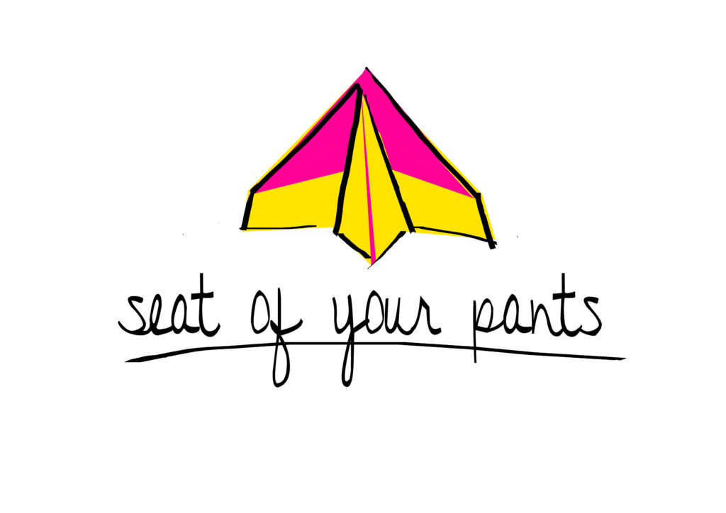 Seat of your pants 5 b