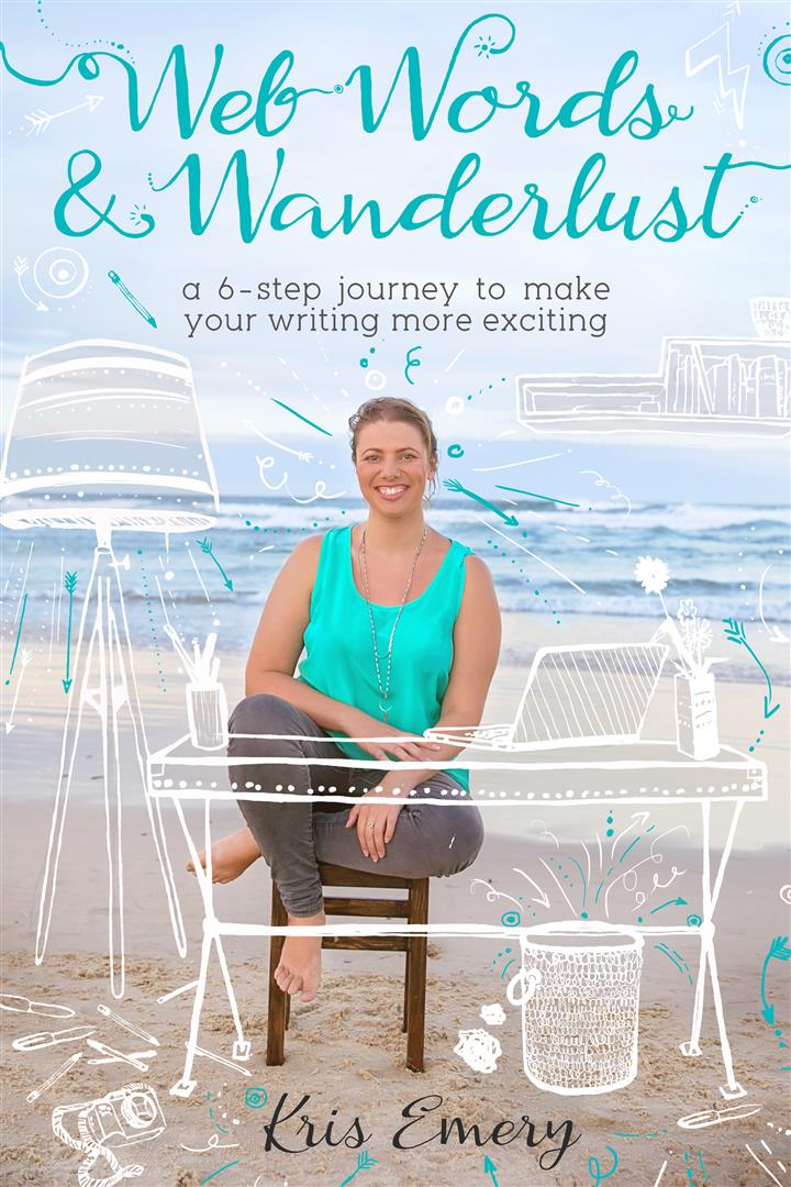 web words and wanderlust